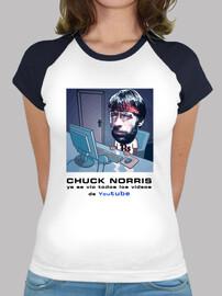 Chuck norris en Internet