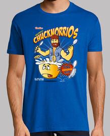 chucknorrios cereali