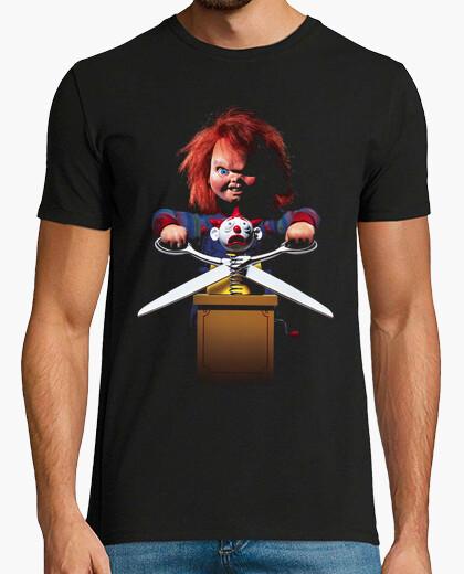 Camiseta Chucky (El Muñeco Diabólico)