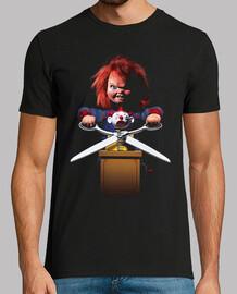 Chucky (El Muñeco Diabólico)
