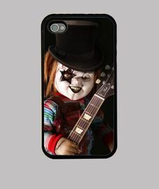Chucky Rock