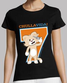 chulla (sa) vie