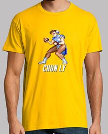 CHUN LY