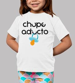 CHUPETE ADICTO