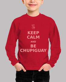 Chupiguay