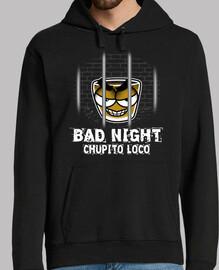 Chupito Loco Bad Night