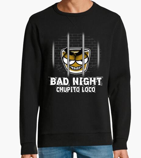 Jersey Chupito Loco Bad Night