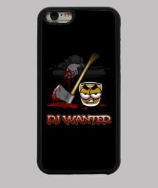 Chupito Loco DJ Wanted