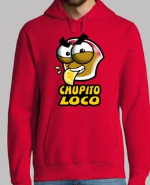 Chupito Loco Logo