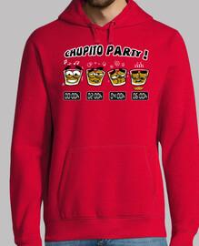 Chupito Party!