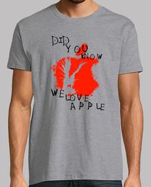 ci piace apple - death note