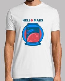 ciao Marte