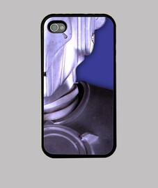 Ciberman iphone 4