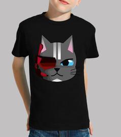 CiborGato / Gato Robot / CiberGato