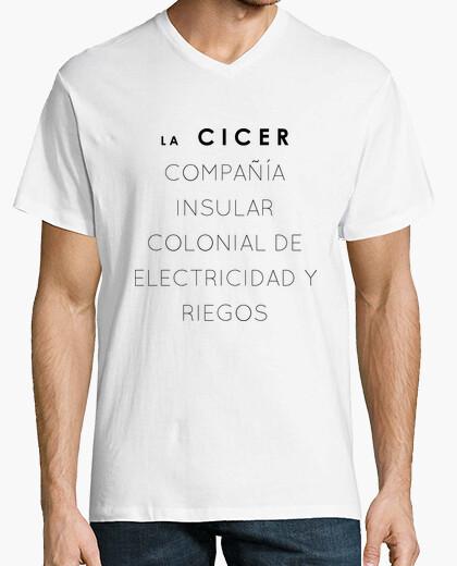 Camiseta cicer