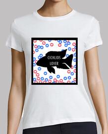 Cichlid Lover women