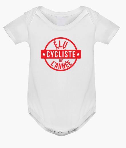 Abbigliamento bambino ciclismo: ciclista dell39anno