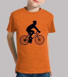 ciclista / ciclismo / bicicletta
