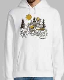 ciclista clásico