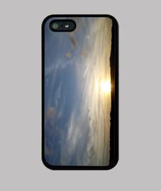 Cielo - iPhone 5 / 5s, negra