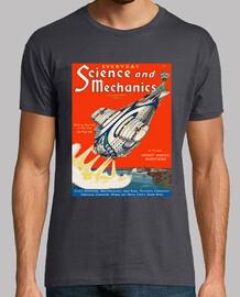 Ciencia y Mecánica