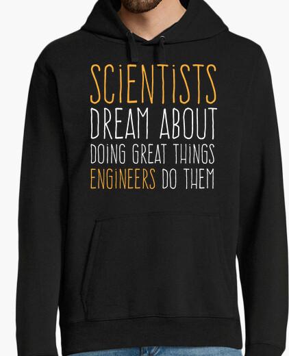 Jersey Científicos Vs Ingenieros