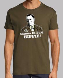 Cierra el Pico Hippie! (El Sargento de Hierro)