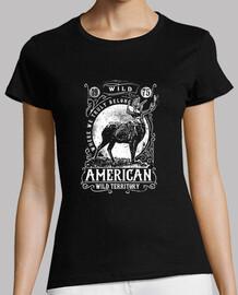 ciervo salvaje 2