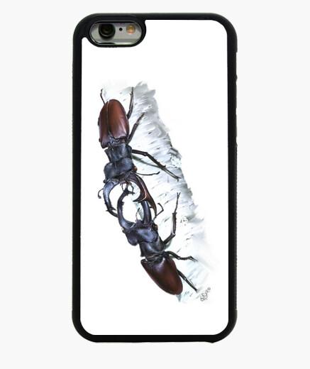 Funda iPhone 6 / 6S Ciervos volantes