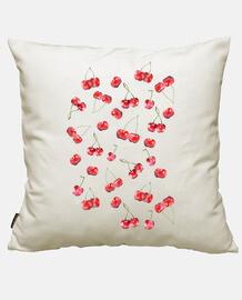 ciliegia pattern (t-shirt)
