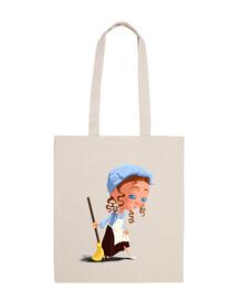 cinderella - grand sac