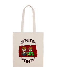 cinéma parti