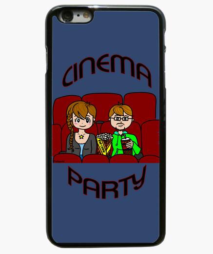 Coque Iphone 6 Plus / 6S Plus cinéma parti