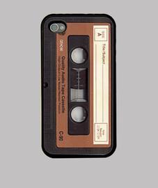 Cinta de cassette...