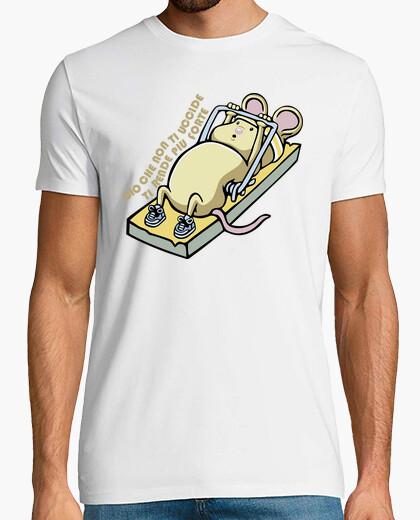 Tee-shirt Cio che non ti uccide ti rende piu forte