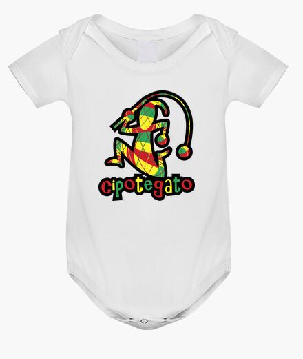 Ropa infantil CIPOTEGATO 2.0 BODY