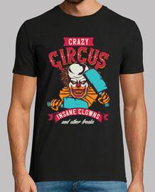 circo pazzo