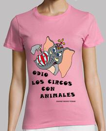 circo senza animali