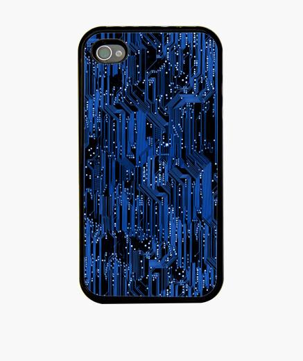 Cover iPhone circuito