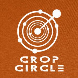 Tee-shirts circulo de cultivos