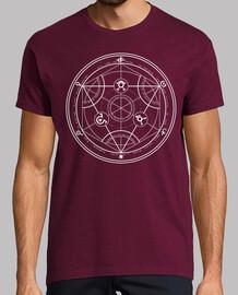 Círculo de Transmutación - Fullmetal Alc