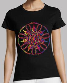 Círculo hindú del karma cósmico