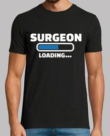 cirujano cargando
