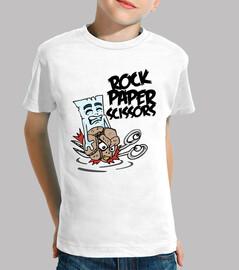 ciseaux rock p ape r
