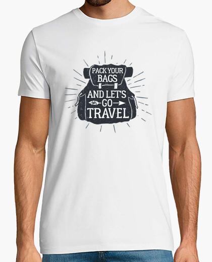 T-shirt citazionezione adventure