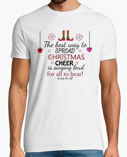 T-shirt citazionezione più Cristo