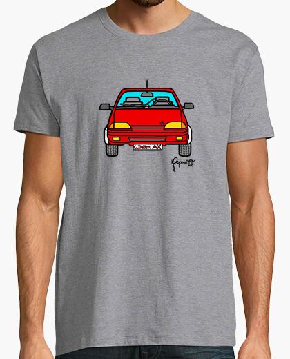 Camiseta CITRÖEN AX GTI