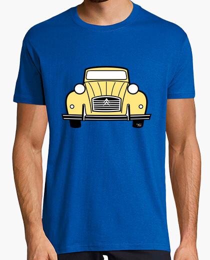 Camiseta Citroen 2CV