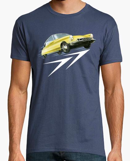 Camiseta Citroen DS Tiburon