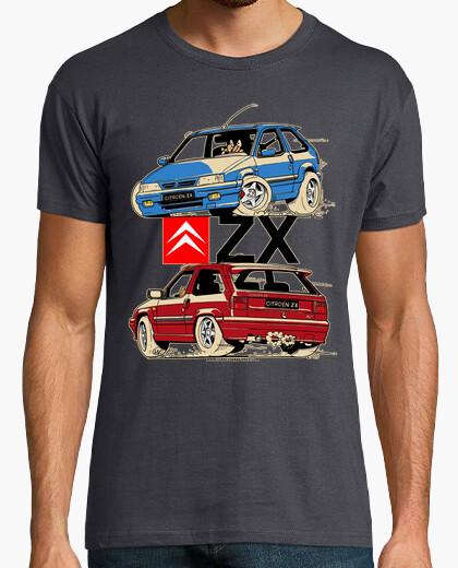 Camiseta Citroen ZX